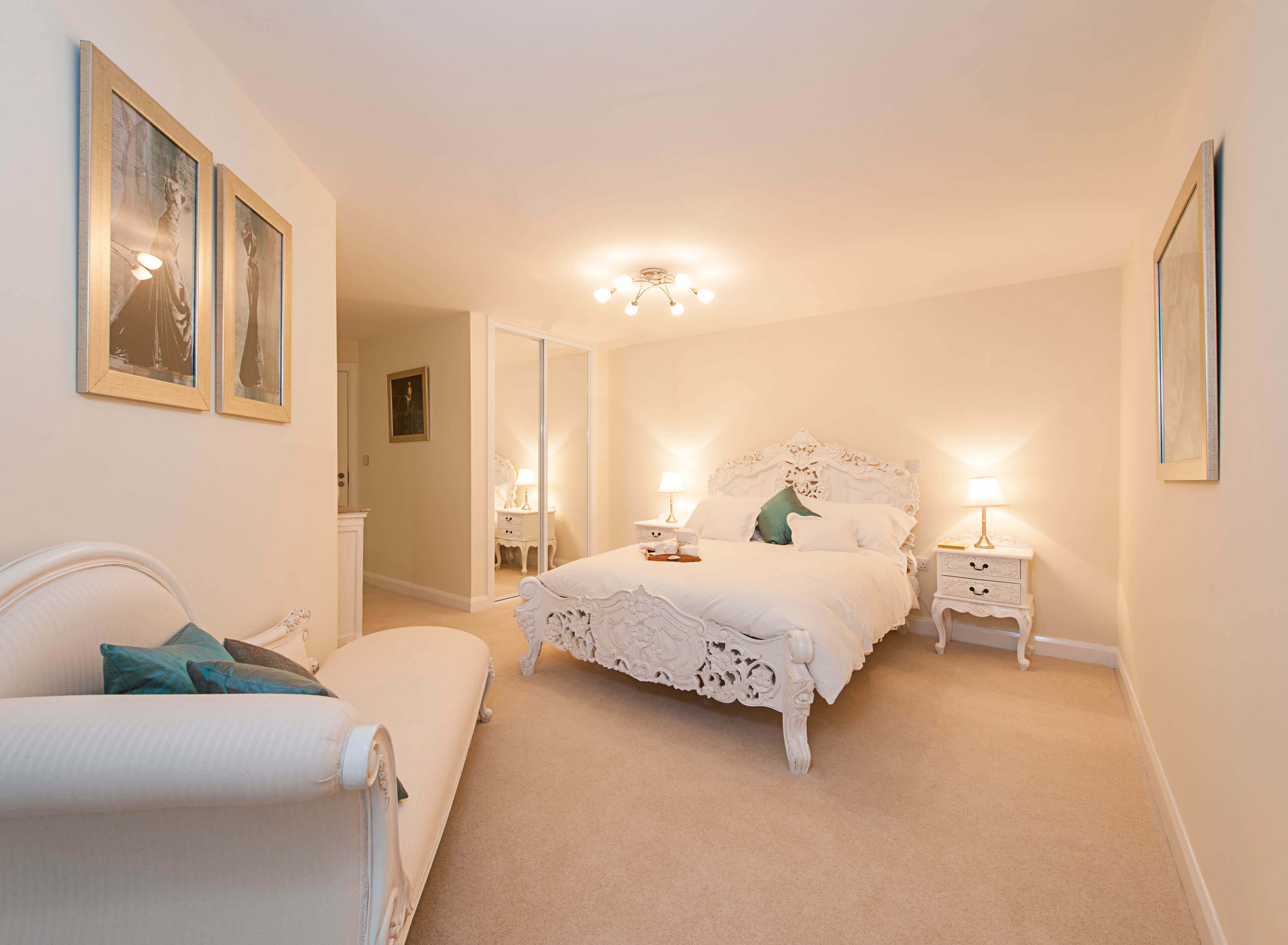 Brooklands House Stafford Apartment 47 Adlington