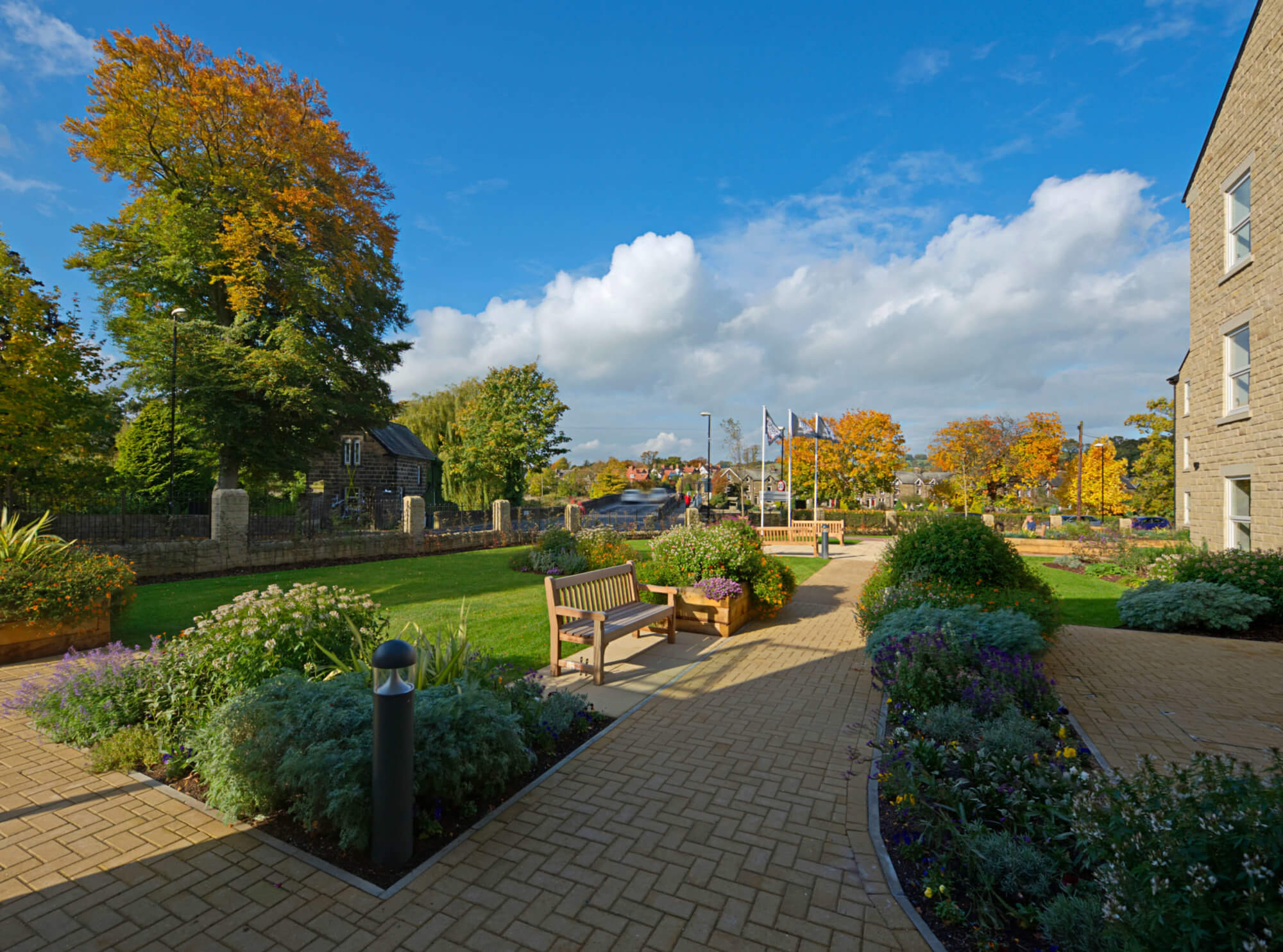 Retirement Apartments for Sale in Romiley, Stockport by ...