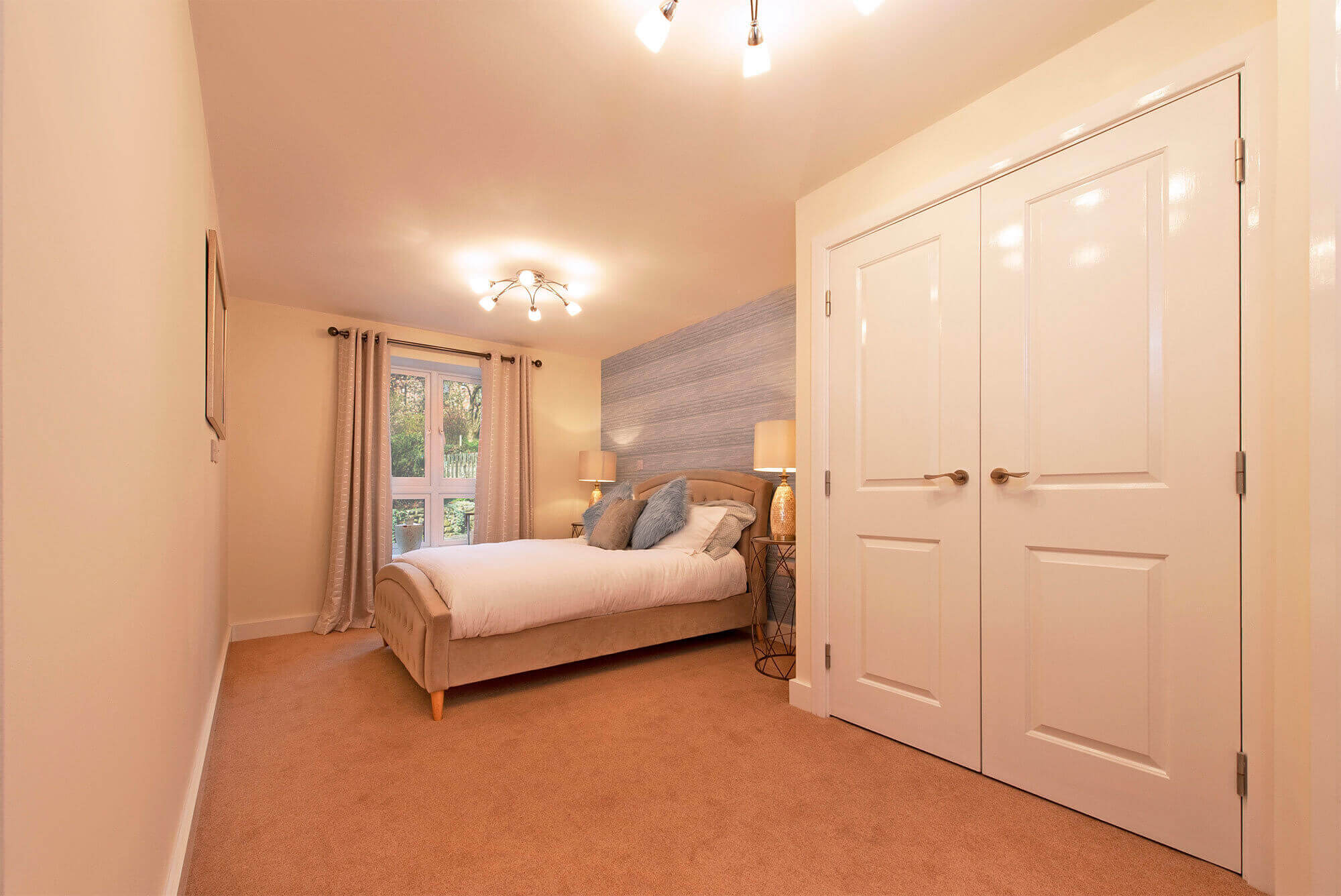 Show Apartment Macclesfield
