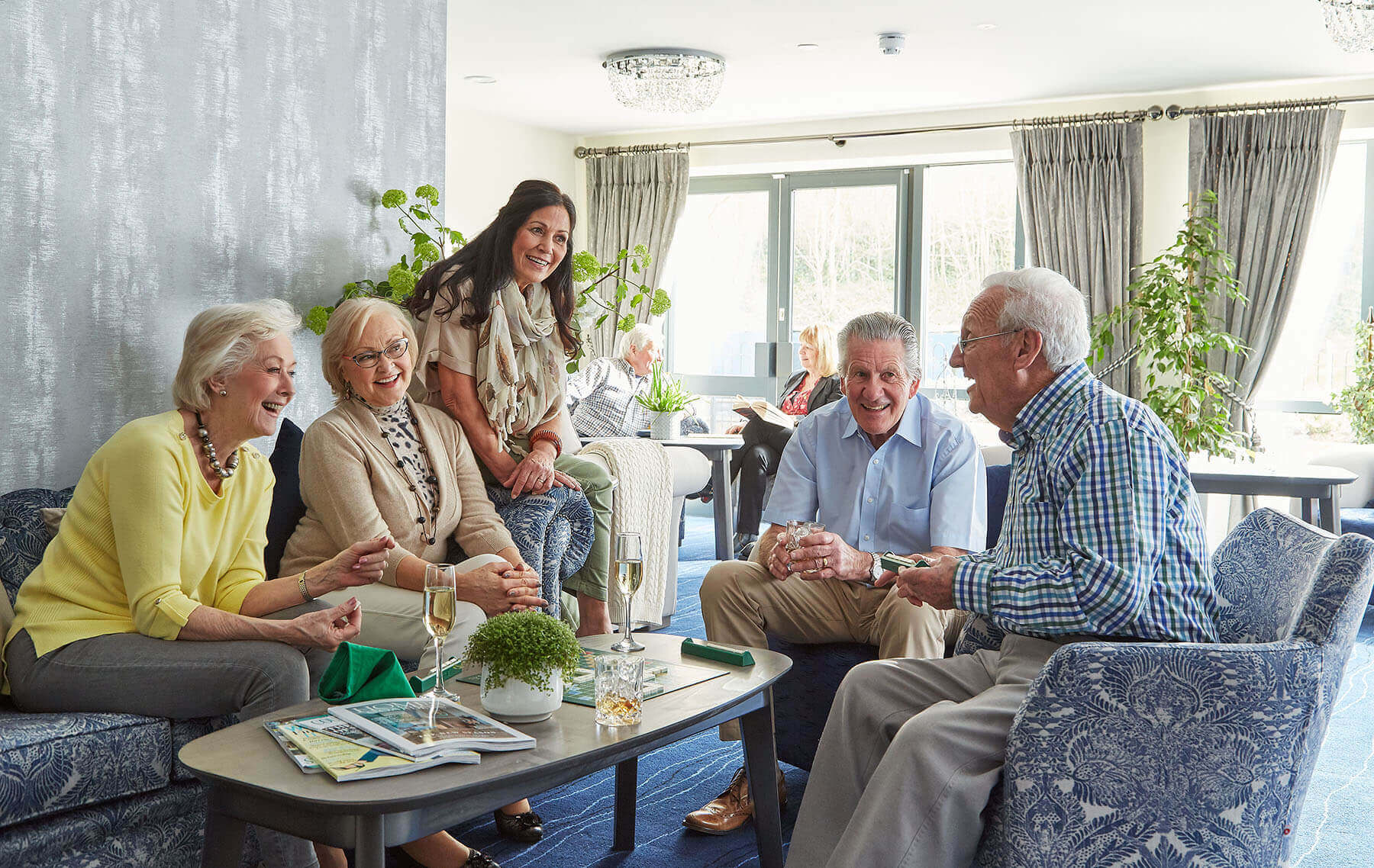 Adlington Life Community