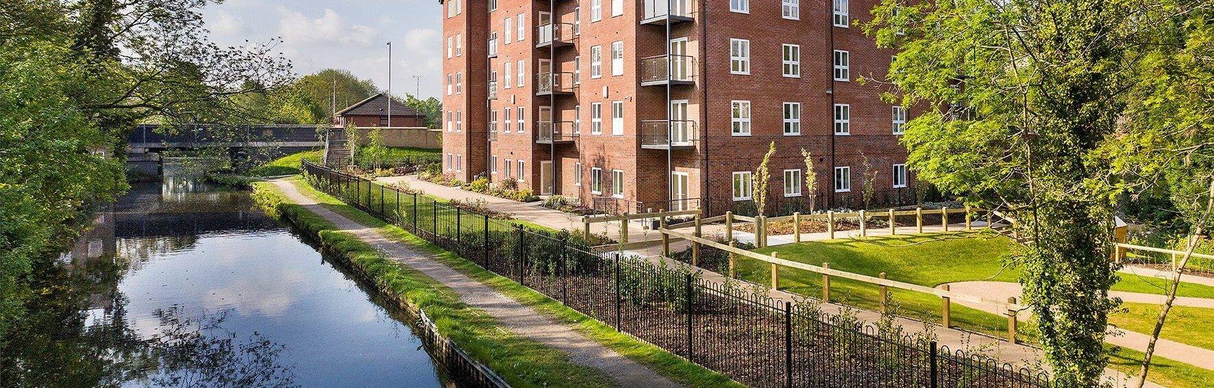 Romiley Stockport retirement apartments flats