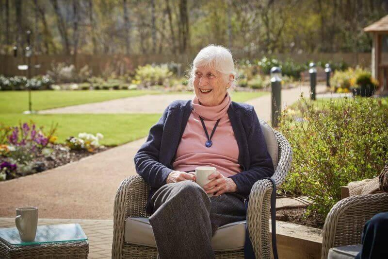 Sheffield retirement community homeowner