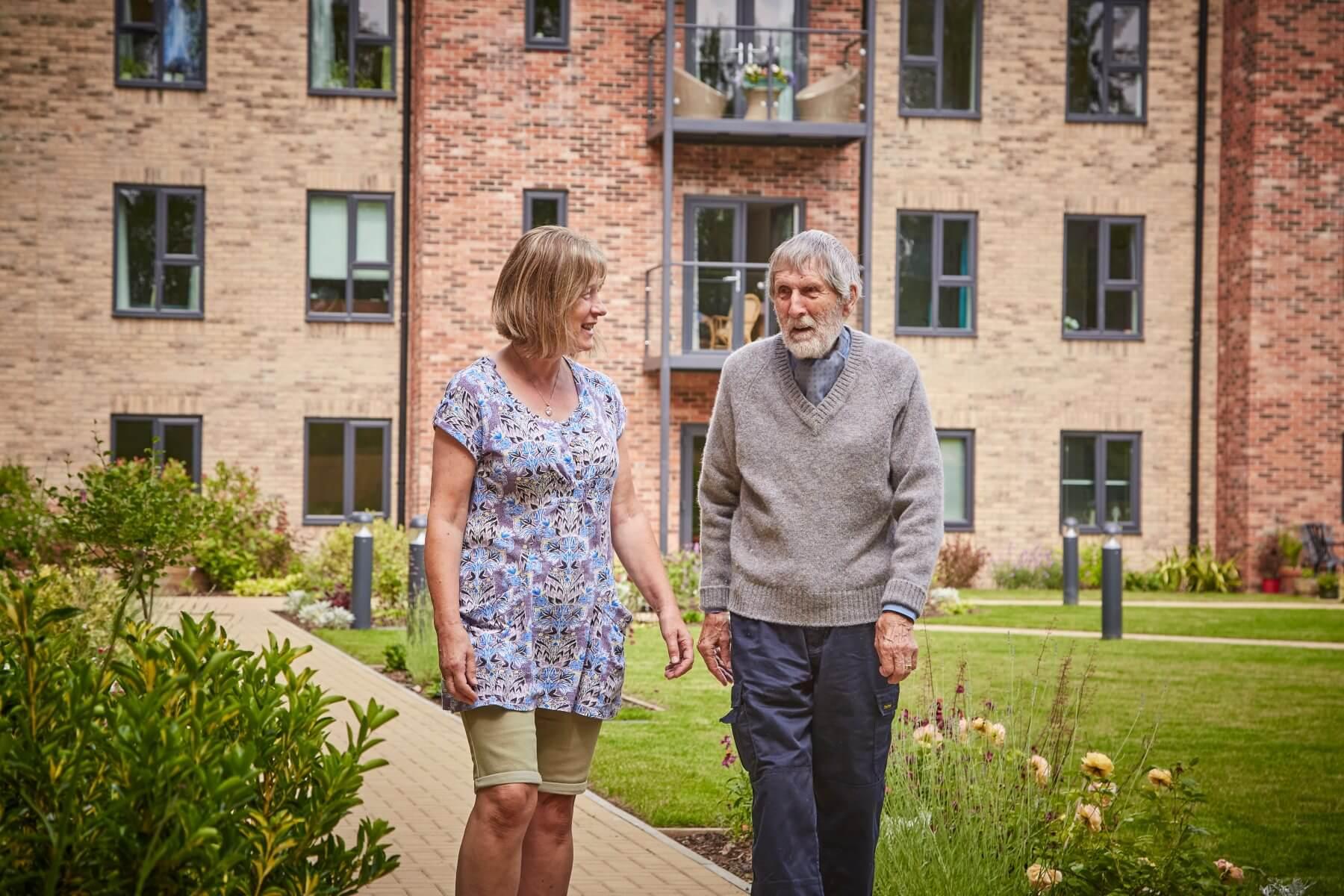 Sheffield retirement living